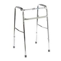 Ходунки-опоры W Universal шагающие/без шага (хром) Высота 66-81 см