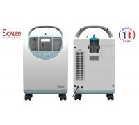 Кислородный концентратор Scaleo Horizon S5 (Scaleo Medical, Франция)