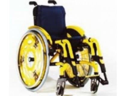 Кресло-коляска инвалидная детская Sunrise Medical Sopur Neon LY-710-054-C