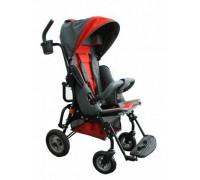 Коляска для детей ДЦП VITEA CARE OPTIMUS размер 3 ( литые колеса)