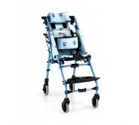 Кресло-коляска детская (трость) Титан LY-710-9003 (шир. сид. 33, 38 см)