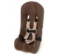 Кресло Ситтер Сит Special Tomato  цвет шоколад