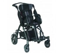 Детская прогулочная коляска Patron Tom 5 Clipper (T5CWKPMYY) черный/графит