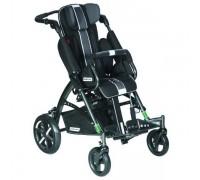 Детская прогулочная коляска Patron Tom 5 Streeter (T5SWKPMYY) черный/графит (антрацит)