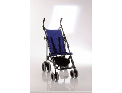 Детская кресло-коляска Эко-багги для детей с ДЦП прогулочная