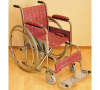 Кресло-коляска Оптим FS874-51