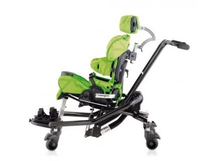 Кресло ортопедическое детское Сквигглз функциональное