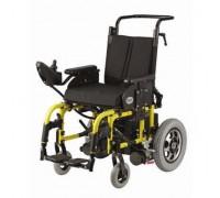 Кресло-коляска детская электрическая LY-EB103-K200