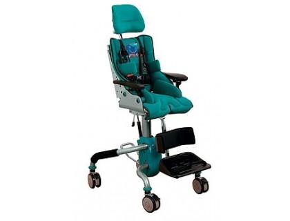 Кресло-коляска детская ДЦП домашняя Mitico