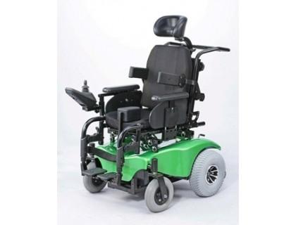 Кресло-коляска детская электрическая LY-EB103-CN1/10