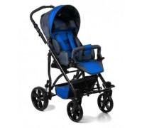 Коляска для детей с ДЦП VITEA CARE  JUNIOR ( литые колеса)