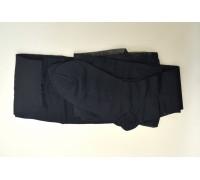 Колготки компрессионные с закрытым носком Ergoforma EU 112 (черный)