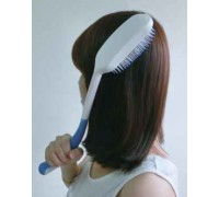 Специальная инвалидная щетка для волос Titan DA-5501