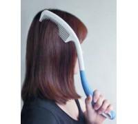 Специальная инвалидная расческа для волос Titan DA-5502