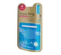 Маска для лица с гиалуроновой кислотой US MEDICA Aqua Ring Mask (упаковка 10 штук)