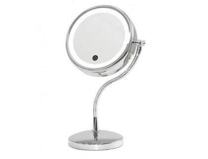 Зеркало косметическое с подсветкой Belberg BZ-02