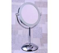 Зеркало настольное косметическое 10358