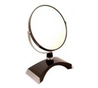 Зеркало настольное косметическое 53263 Black