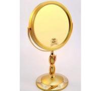 Зеркало настольное косметическое 53274