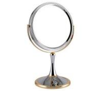 Зеркало настольное косметическое 53464