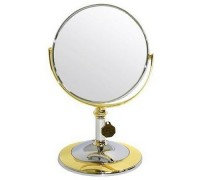 Зеркало настольное косметическое 53853