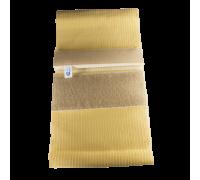 Пояс согревающий медицинский для поясницы/спины с шерстью верблюда разъемный