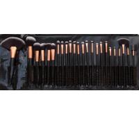 RIO профессиональный набор кистей для макияжа - BRST