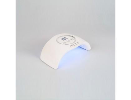 Уф UF/LED лампа для маникюра 12 Вт SD-6325