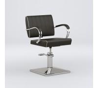 Кресло парикмахерское Incanto (12438) MANZANO, черный