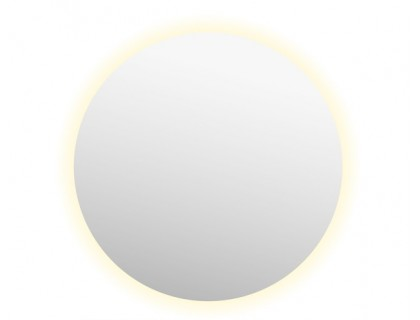 Зеркало СФЕРА с LED подсветкой