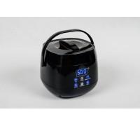 Воскоплав SD-8433 в черном цвете с цифровым LED-дисплеем