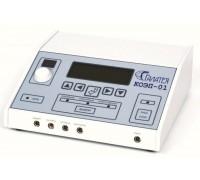 Многофункциональный аппарат для коагуляции и эпиляции КОЭП-01