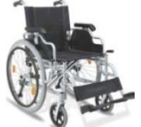 Кресло-коляска Belberg FS250LCPQ (МК-003/46) ширина сидения 46см