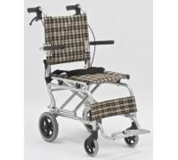 Кресло-каталка инвалидная комнатная Армед FS804LABJ