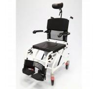 Кресло-каталка Титан LY-800-140060 ширина сид. 46 см Baja 2 со съемным санитарным ус-вом
