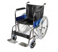 Кресло–коляска Amrus AMRW18P-EL (P) задние колеса пневм.