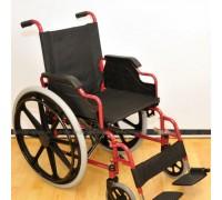 Кресло-каталка Мега Оптим FS909B (ширина 41-46 см)