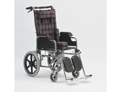 Кресло инвалидное Армед FS212BCEG