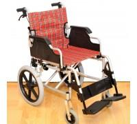 Кресло-каталка Мега-Оптим FS901Q (ширина 41, 46 см)