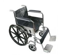 Кресло-каталка Amrus AMWC18RA-SF/E