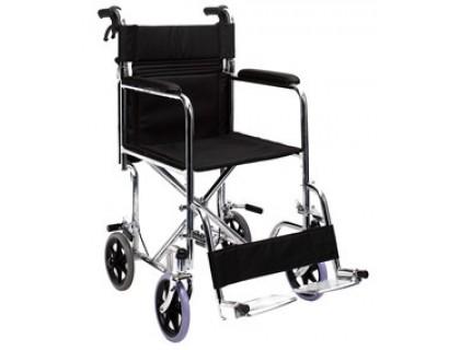 Кресло каталка медицинская для перевозки пациентов