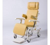 Кресло-коляска Vermeiren ALESIA (Vermeiren NV, Бельгия)