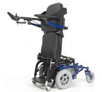 Кресло-коляска электрическая Timix SU