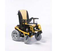 Кресло-коляска электрическая Tracer kids