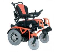 Кресло-коляска электрическая Springer kids