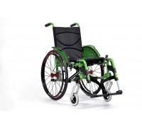 Кресло-коляска активная с приводом от обода колеса многофункциональная V200 GO