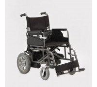 Кресло-коляска инвалидная с электроприводом Армед FS111А
