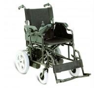 Кресло-коляска инвалидная с электроприводом Титан LY-EB103-112