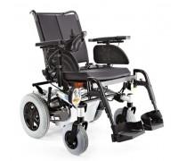 Кресло-коляска инвалидное с электроприводом Invacare Stream