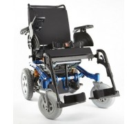Кресло-коляска инвалидное с электроприводом Invacare Bora